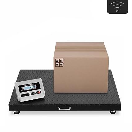 Steinberg Systems - SBS-BW-3T/1KG wireless - Báscula de suelo -