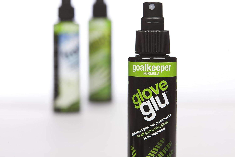 new products fb689 1f380 GloveGlu Goalkeeper Formula - 120ml Bottle, Goalkeeper Gloves - Amazon  Canada