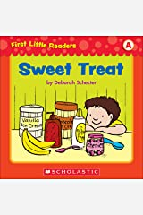 First Little Readers: Sweet Treat (Level A) Kindle Edition
