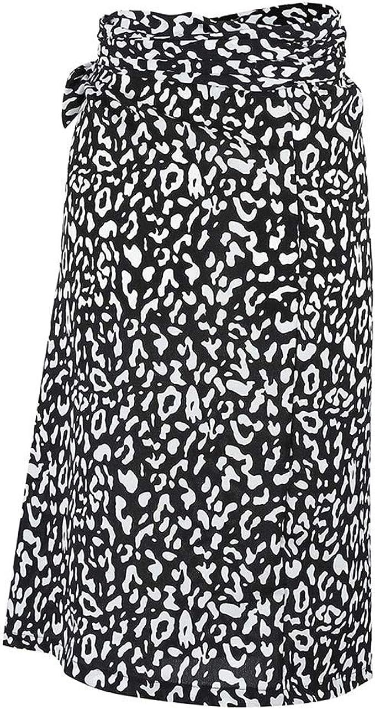 Faldas Mujer Midi Verano 2019 Elegante PAOLIAN Faldas Fiesta ...