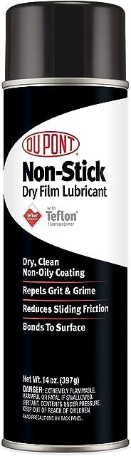 DuPont Teflon Non-Stick Dry-Film Lubricant, 14-Ounce