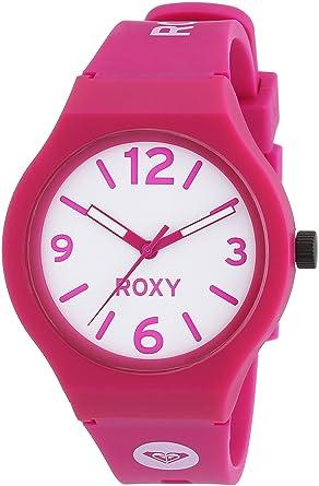 Roxy W225BRAPNK - Reloj analógico de mujer de cuarzo: Roxy: Amazon.es: Relojes
