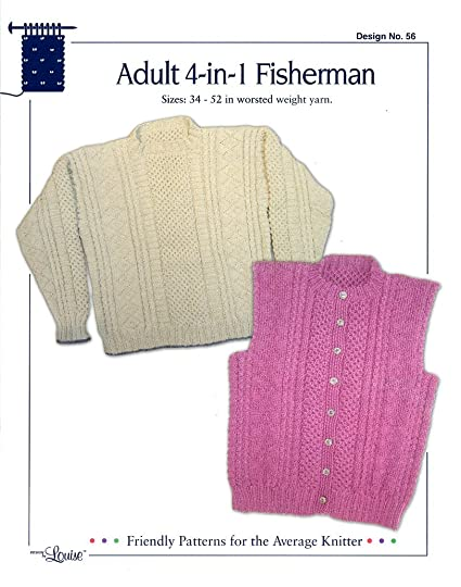 Labour. adult knitting pattern sweater aside!