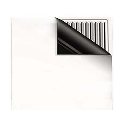 Magnetic Vent Cover Register Cover for Air Vents  an AC Vent Deflector in A  Magnetic Sheet Form! (3, 8