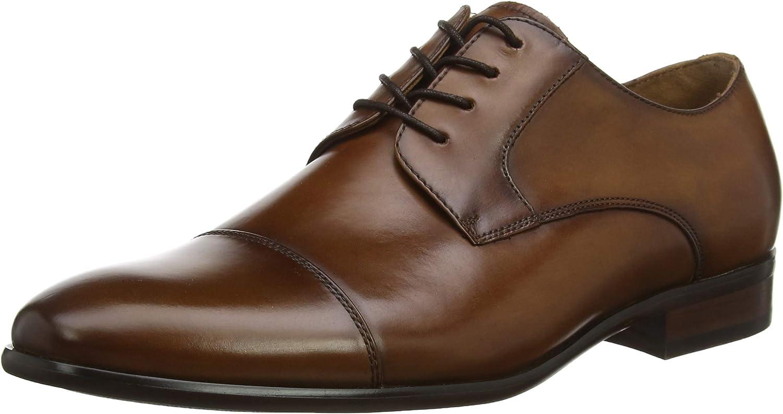 Aldo Galerrang-r, Zapatos de Cordones Oxford Hombre