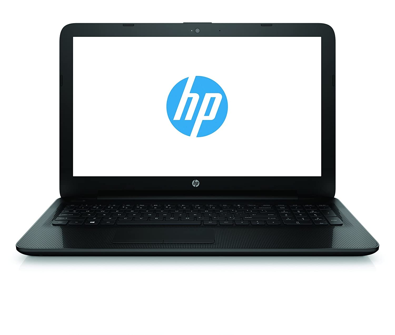 HP 15-ay000ns -Ordenador Portátil de 15.6'' HD (Intel Celeron N3060, 4 GB RAM, 500 GB HDD, Intel HD Graphics 520,...