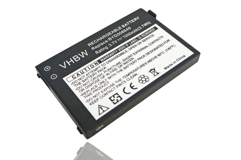 vhbw 220V Bloc d'alimentation pour Babyphone Philips Avent Baby-Einheit SCD510 SCD520 SCD525 SCD526 SCD530 SCD535 SCD536 et SSA-5W-09EU075040F VHBW4251004611686