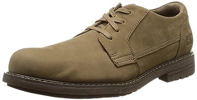 a3744e48e0594b Caterpillar Cason, Chaussures lacées Homme, Marron(Newt), 41 EU ...