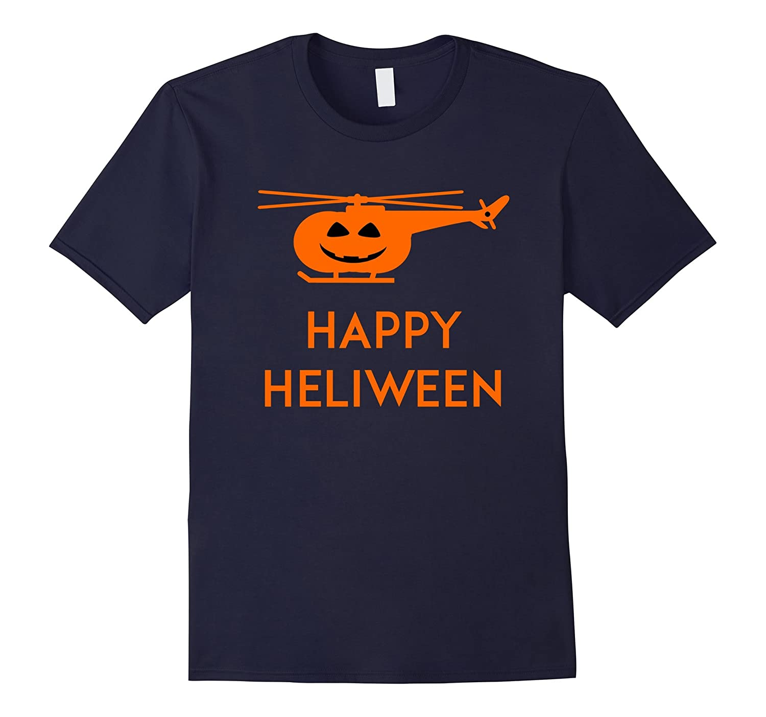 Happy Heliween T shirt great Halloween gift or party tshirt-RT