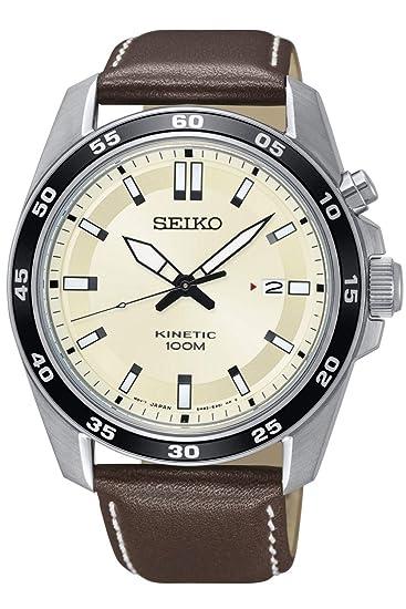 SEIKO Kinetic Relojes Hombre SKA787P1