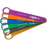Epic Bleed Solutions Platt hylsnyckel för räv Forx/RockShox upphängning gaffel topp lock (Beta/Abbey/Unior/Push…