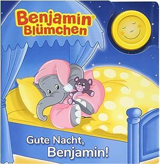 38 cm Sonstige Spielzeug-Artikel Schmidt Spiele Benjamin Blümchen