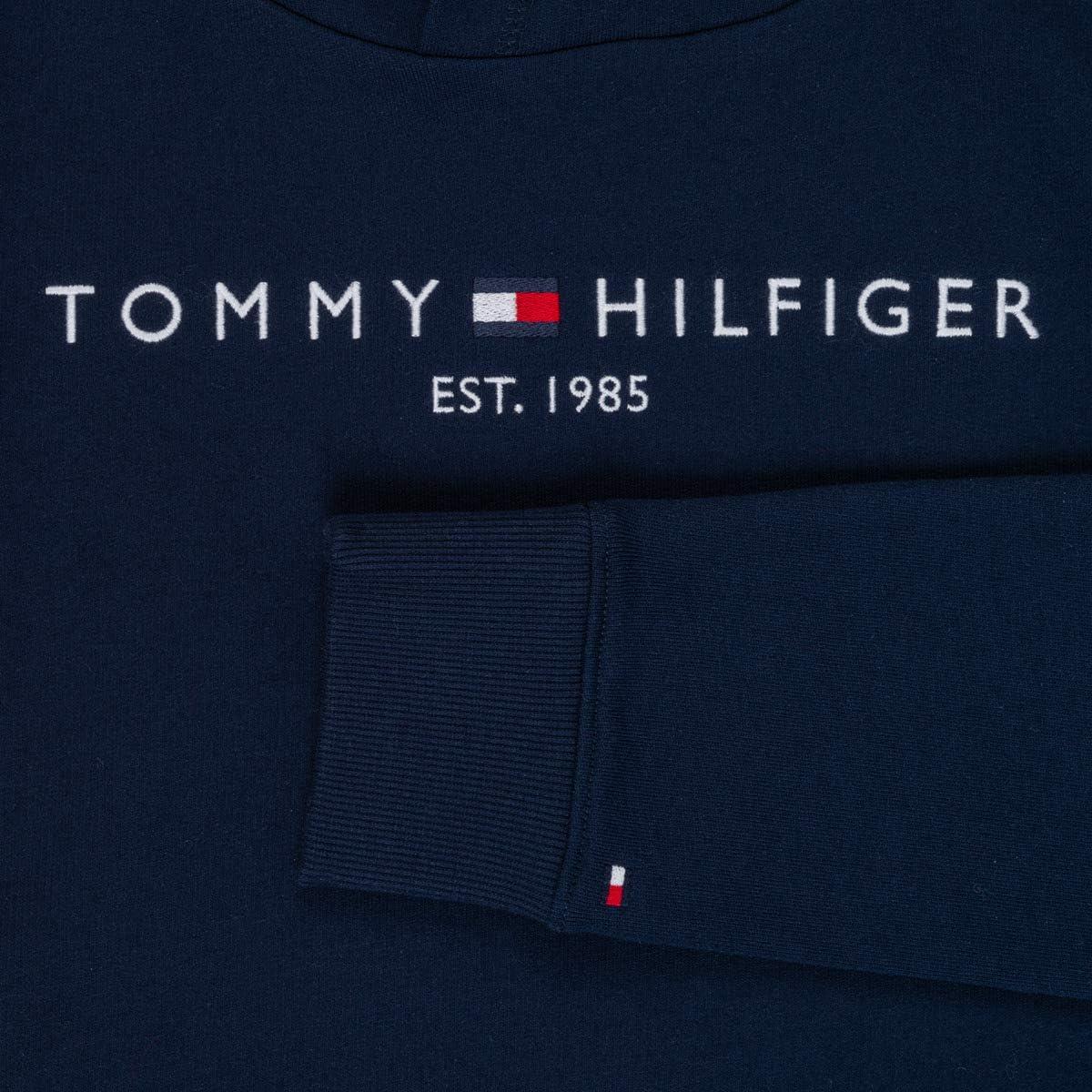 Tommy Hilfiger Essential Hoodie Maglione Bambino