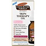 Palmer's Cocoa Butter Skin Therapy Oil for Face (1 Oz)
