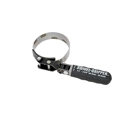 Lisle 57030 Standard Oil Filter Swivel Wrench: Automotive