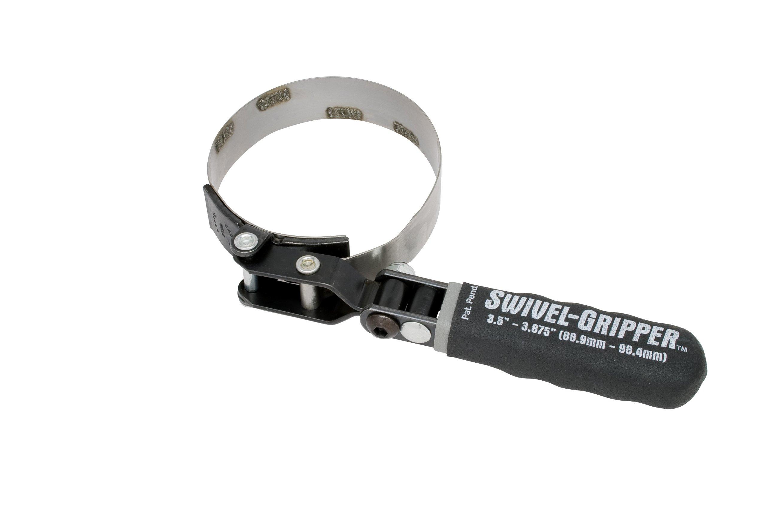 Lisle 57030 Standard Oil Filter Swivel Wrench