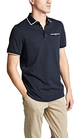 d448d602c Amazon.com  Ted Baker Men s Jelly Polo  Ted Baker  Clothing