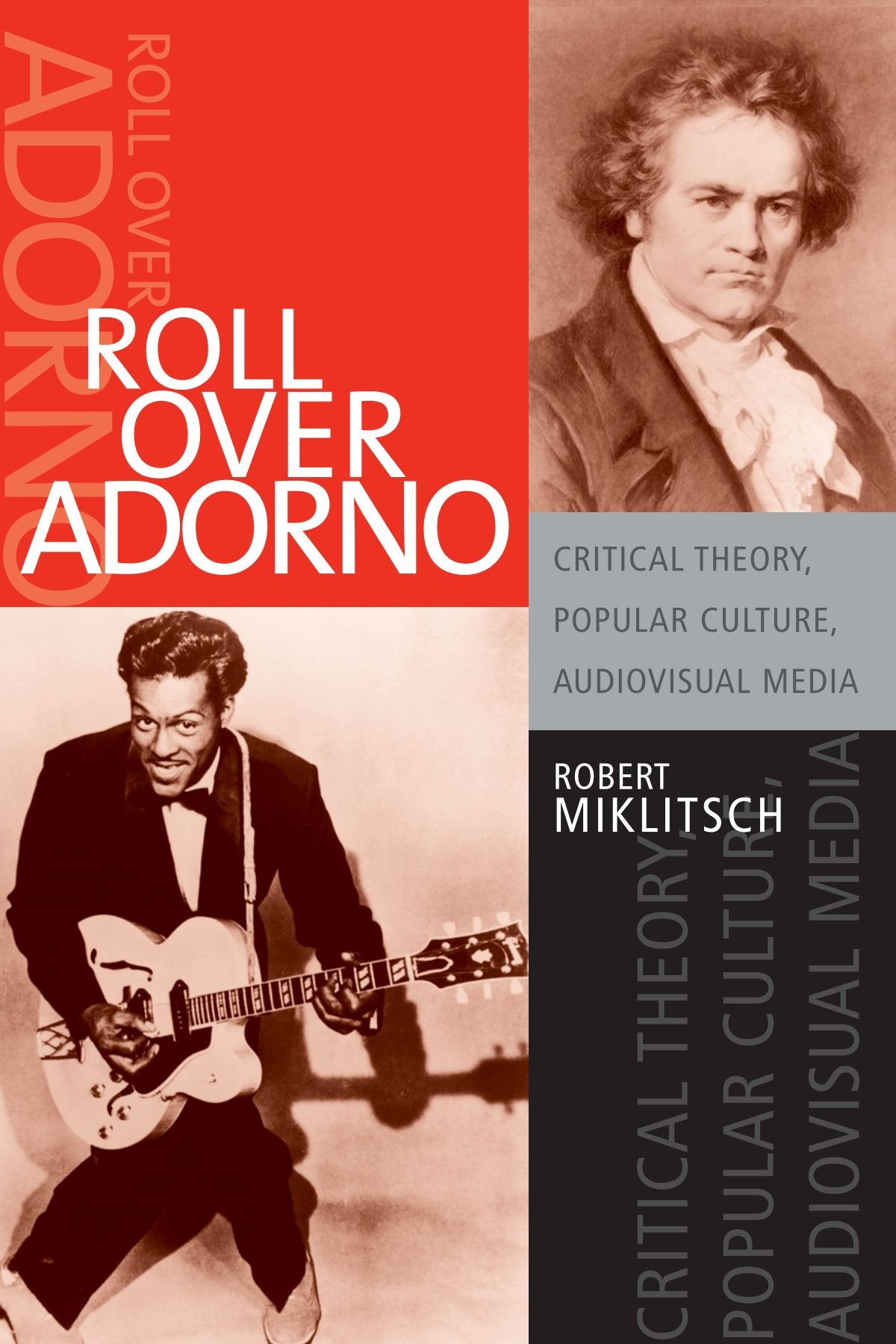 Download Roll Over Adorno: Critical Theory, Popular Culture, Audiovisual Media (SUNY series in Postmodern Culture) pdf epub