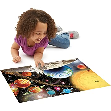 Melissa and Doug Solar System