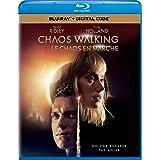 Chaos Walking - Blu-ray + Digital