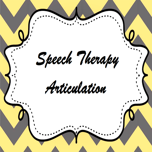 SashaMob Speech Therapy Articulation product image