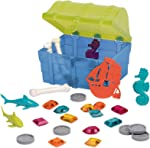 Battat – Pirate Diving Set – Water Toys & Pool Toys