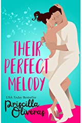Their Perfect Melody (Matched to Perfection Book 3) Kindle Edition