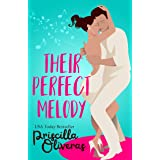 Their Perfect Melody: A Heartwarming Multicultural Romance (Matched to Perfection Book 3)