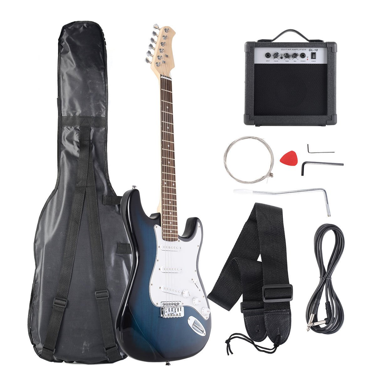 best rated in electric guitars helpful customer reviews. Black Bedroom Furniture Sets. Home Design Ideas