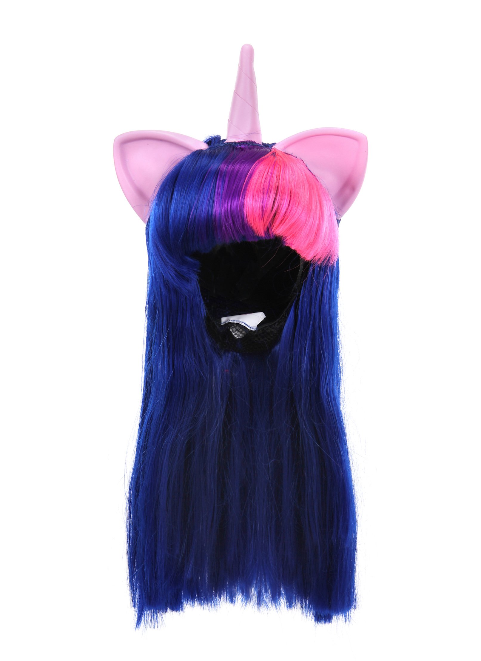 My Little Pony Twilight Sparkle Wig with Ears by elope