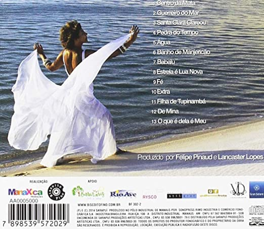 Encanto: Benneditto, Rita: Amazon.es: Música