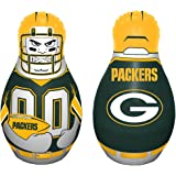 NFL Green Bay Packers Mini Tackle Buddy