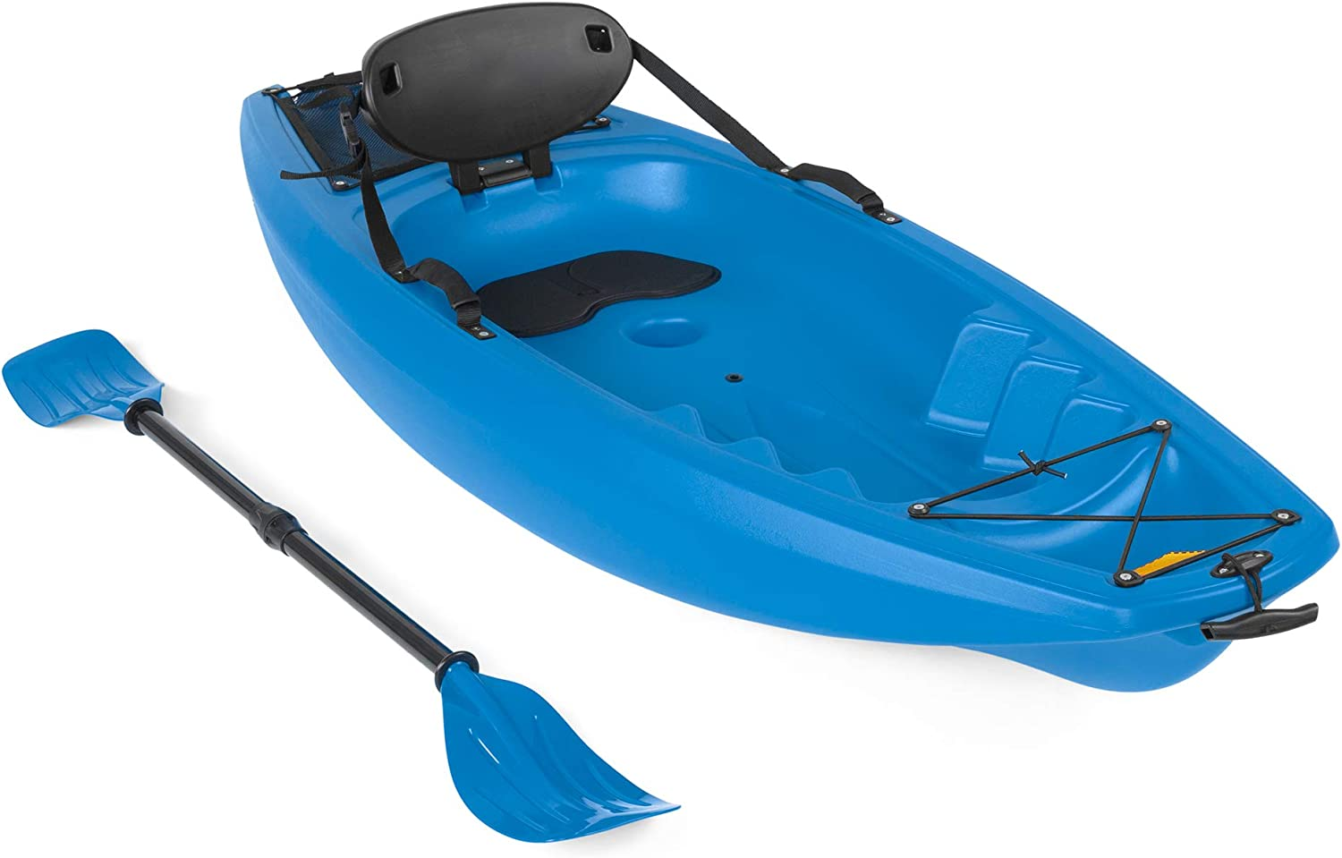 Top 10 Best Kids Kayak (2020 Reviews & Buying Guide) 8