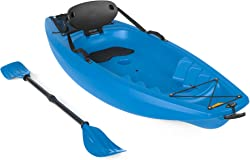 Top 10 Best Kids Kayak (2021 Reviews & Buying Guide) 8