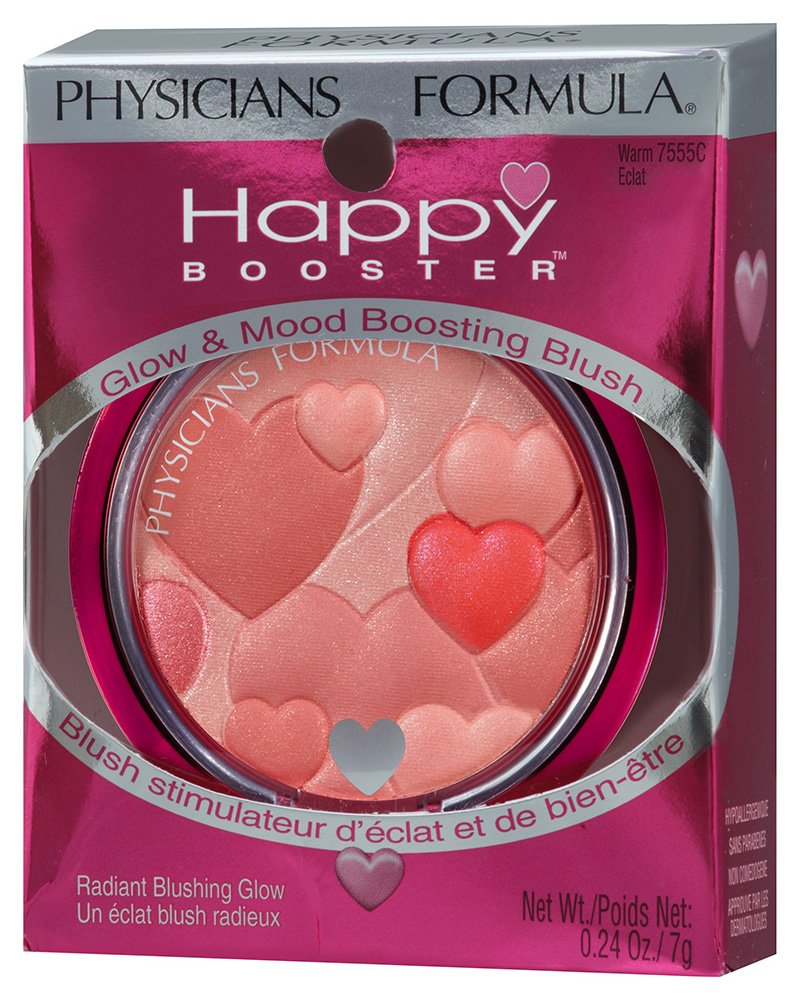 Physicians Formula Happy Booster Glow & Mood Boosting Blush, Warm, 0.24 Ounce by Physicians Formula (Image #10)