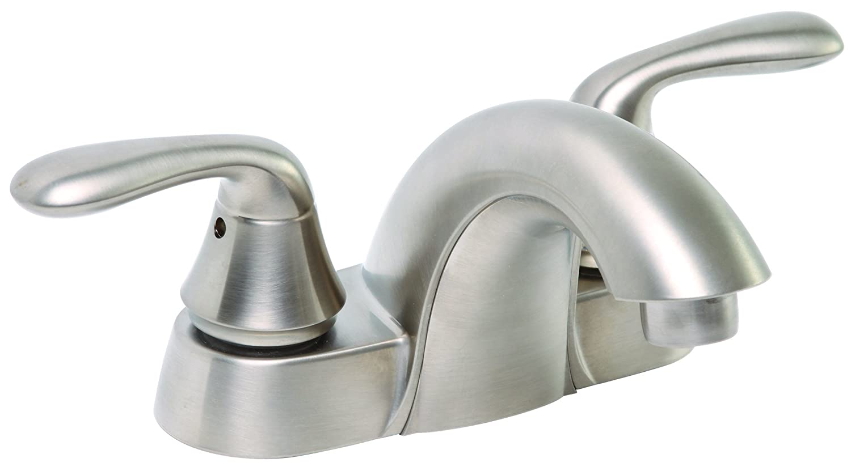 Premier Faucet 126958 Waterfront Lead Free Two-Handle Lavatory ...