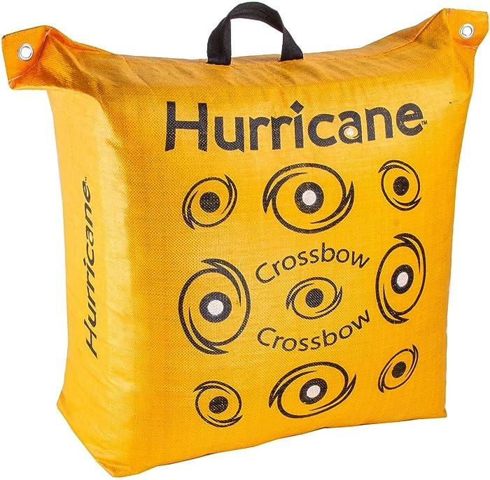 Top 10 Field Logic Hurricane H21