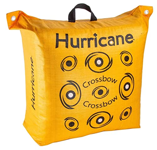 Hurricane H21 Crossbow Archery Bag Target