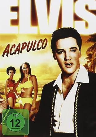 Elvis Presley - Acapulco [Edizione: Germania]: Amazon.it: Elvis ...
