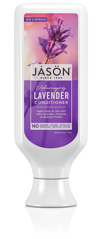 Jason Volumizing Lavender Conditioner, 16 Fluid Ounce