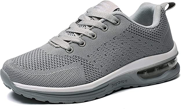 GAXmi Sneakers Damen Grau
