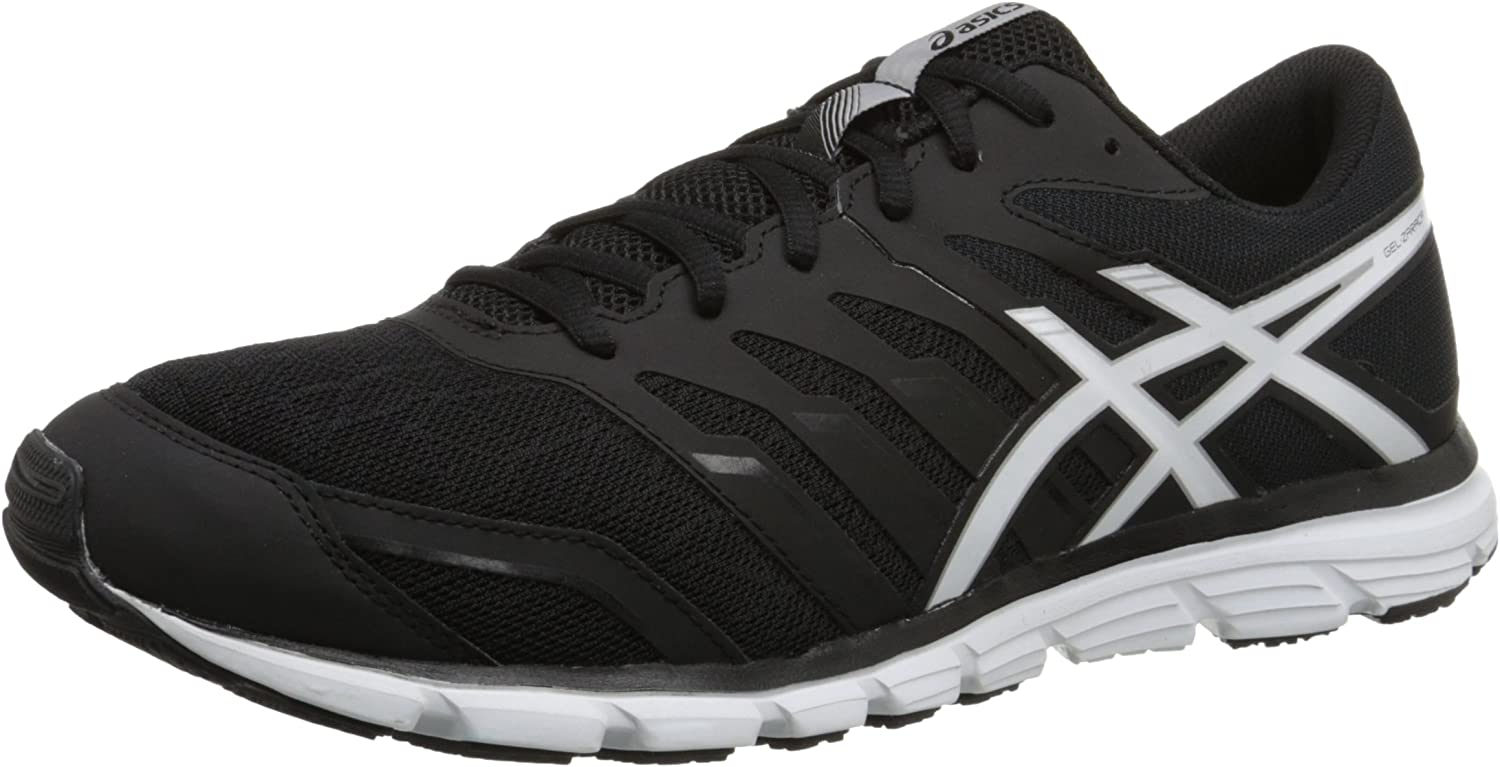 ASICS Men's GEL Zaraca 4 Running Shoe