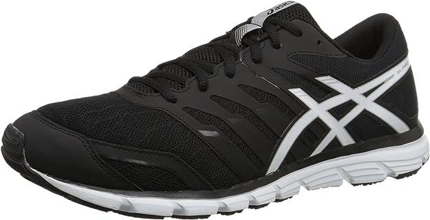 ASICS Gel Zaraca 4 - Zapatillas de Running para Hombre, Negro ...