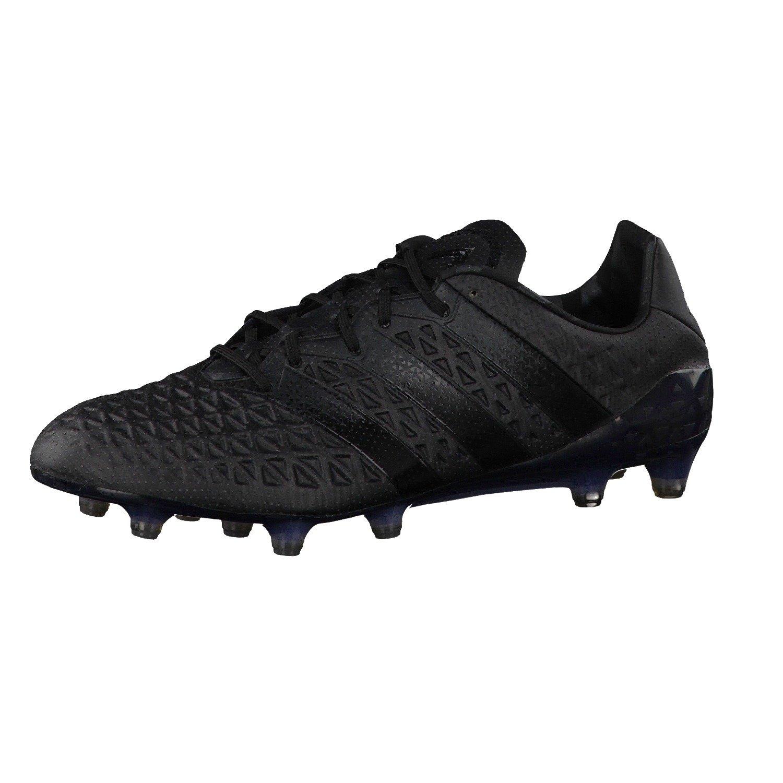Schwarz 40 2 3 EU Ace 16.1 Fluid schwarz FG AG Football Stiefel