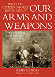 What the Citizen Should Know About Our Arms and Weapons: A Guide to Weapons from the 1940s