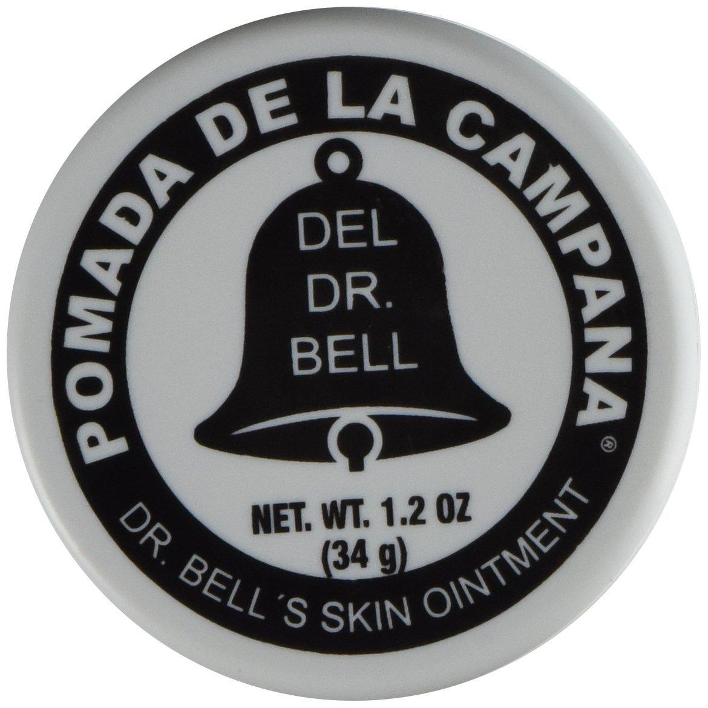 Crema De La Campana Para Manchas De La Cara Y Piel