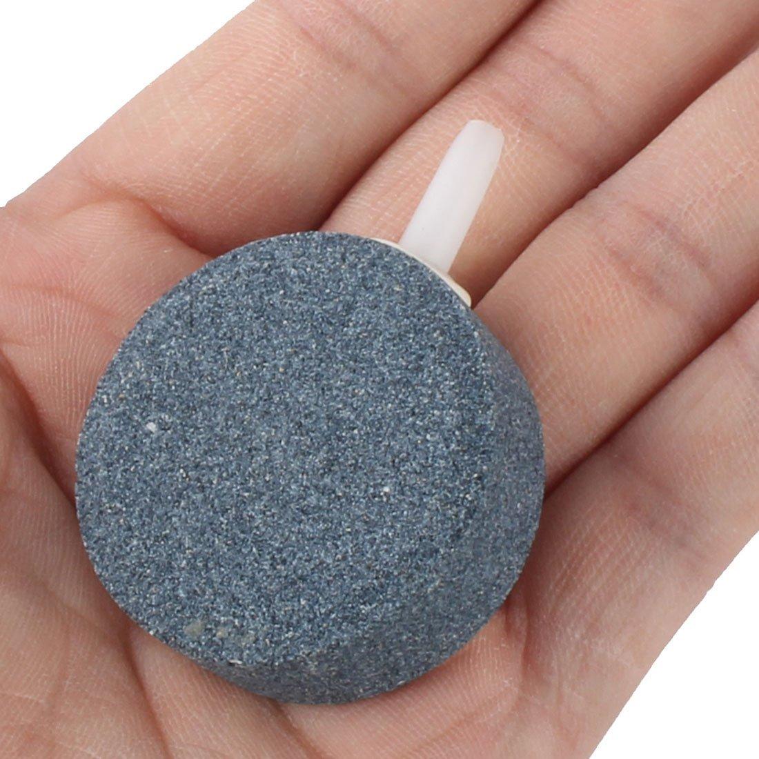 Amazon.com : eDealMax Mineral acuario pecera Difusor de oxígeno de ...