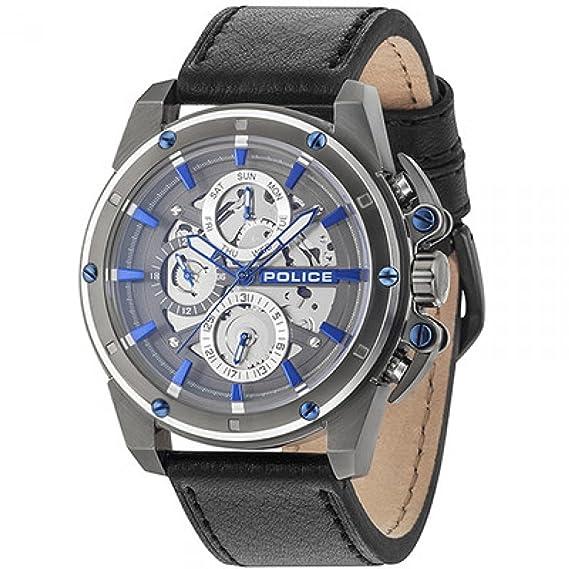 POLICE WATCHES SPLINTER relojes hombre R1451277002