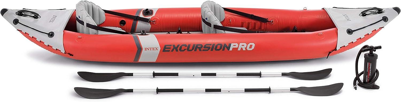 Intex Excursion Pro Fishing Kayak