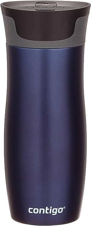 Contigo Byron Thermo Trinkbecher violet 470ml